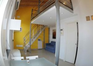 progetto loft milano
