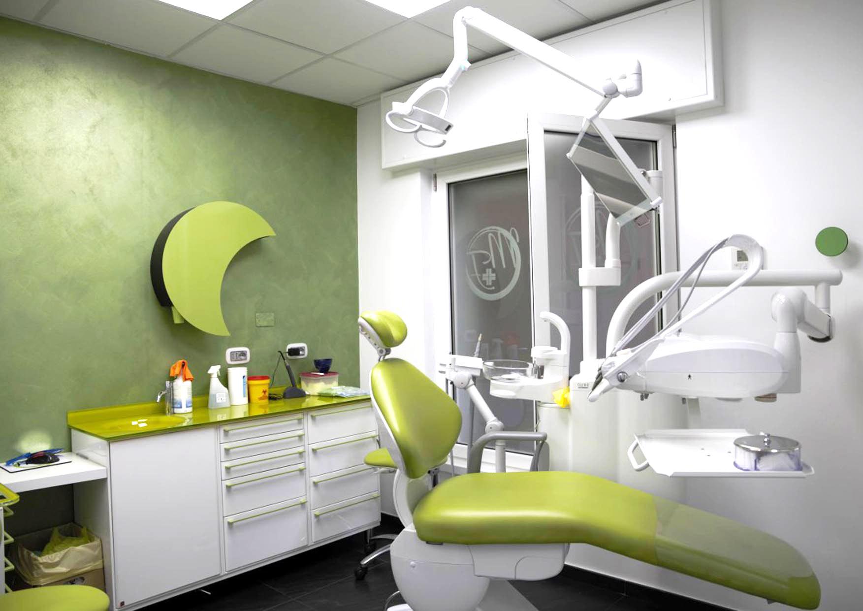 odontoiatria vimodrone